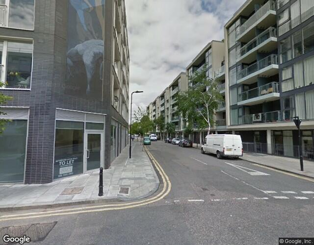 1A, Wenlock Road, Old Street, London, , London (N) - More details and enquiries about this property