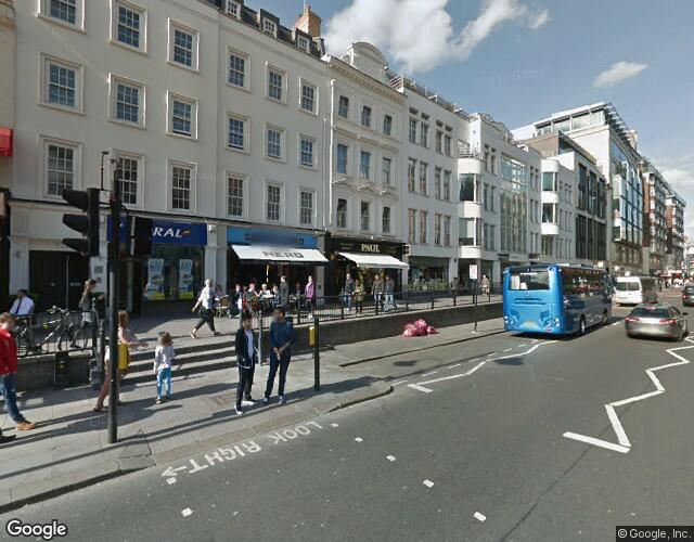Brompton Place, 161, Brompton Road, London, , London (SW) - More details and enquiries about this property