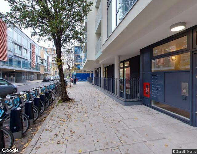 1-3, Wenlock Road, London, , London (N) - More details and enquiries about this property