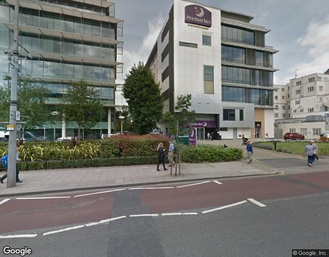 Ealing Gateway, 26-30, Uxbridge Road, London, , London (W) - More details and enquiries about this property