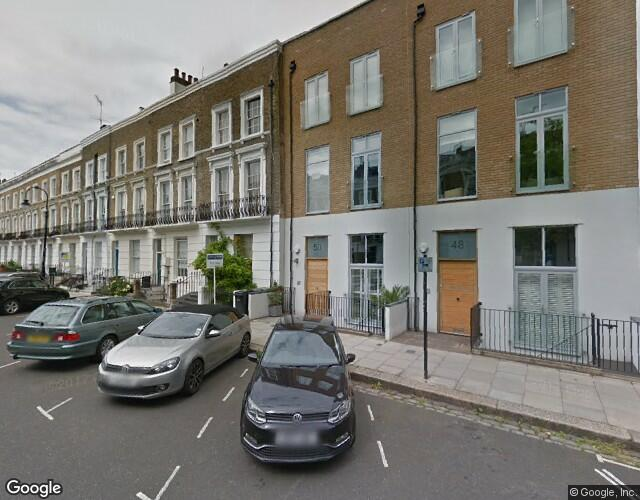 42, Gloucester Avenue, Camden, London, , London (NW) - More details and enquiries about this property