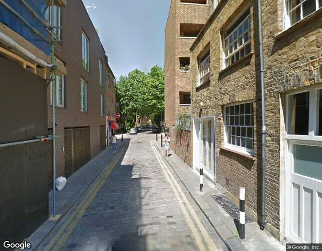 16, Chance Street, Shoreditch, London, , London (E) - More details and enquiries about this property