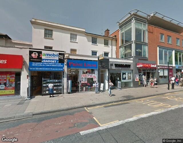 40, The Broadway, Ealing, London, , London (W) - More details and enquiries about this property