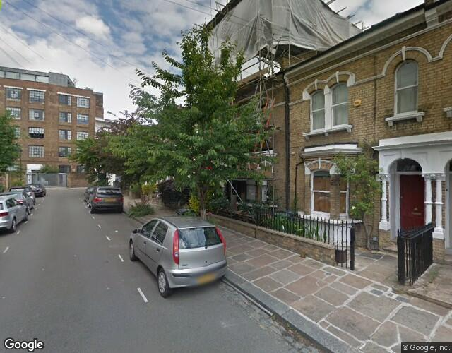 Ryland House, 24a, Ryland Road, London, , London (NW) - More details and enquiries about this property
