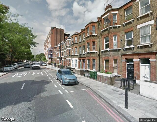 40, Camden Street, Camden, London, , London (NW) - More details and enquiries about this property