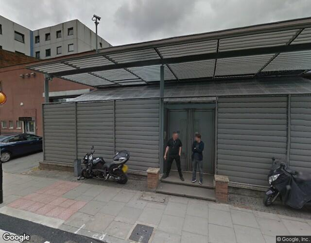 Unit 8, 45, Holmes Road, London, , London (NW) - More details and enquiries about this property