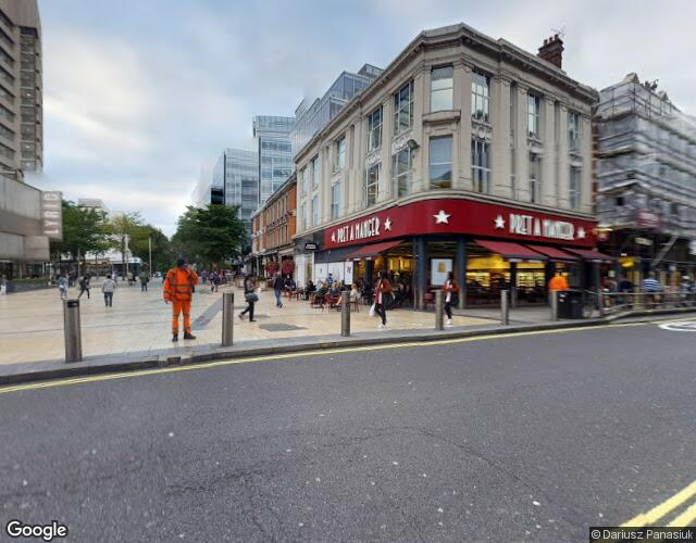 1, King Street, Hammersmith, London, , London (W) - More details and enquiries about this property