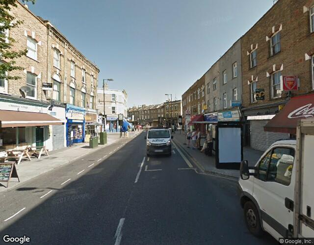 172-172A, Blackstock Road, London, , London (N) - More details and enquiries about this property