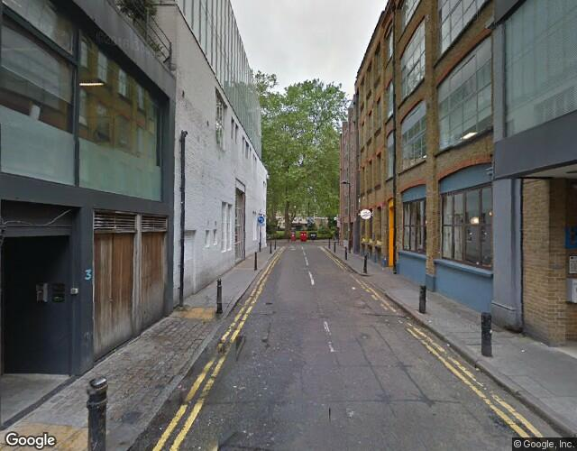 2-4, Rufus Street, London, , London (N) - More details and enquiries about this property