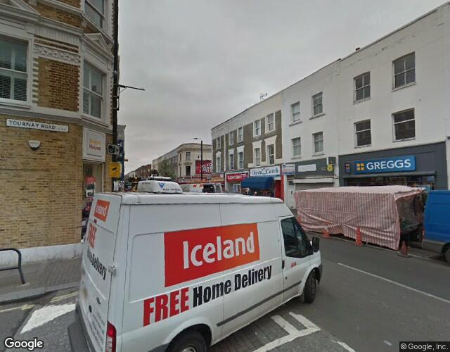 409, North End Road, London, , London (SW) - More details and enquiries about this property