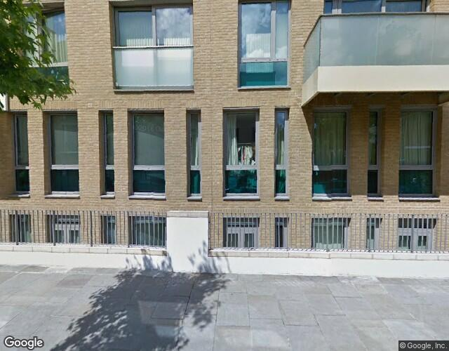 17, Railway Street, Kings Cross, London, , London (N) - More details and enquiries about this property