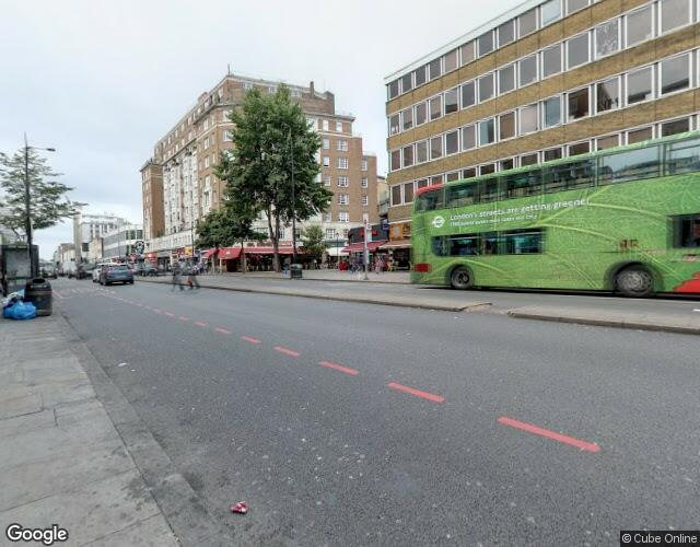 97, Edgware Road, Paddington, London, , London (W) - More details and enquiries about this property