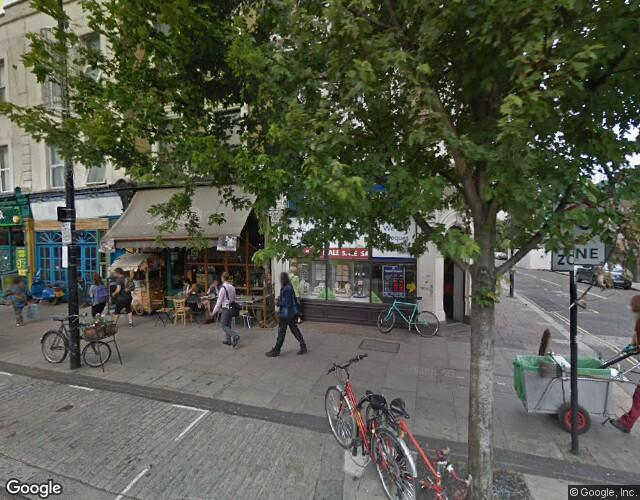 37, Chalk Farm Road, Camden, London, , London (NW) - More details and enquiries about this property