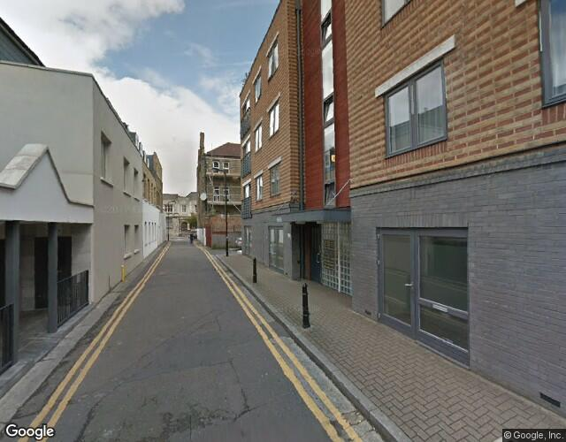 8, Mackintosh Lane, Homerton, London, , London (E) - More details and enquiries about this property