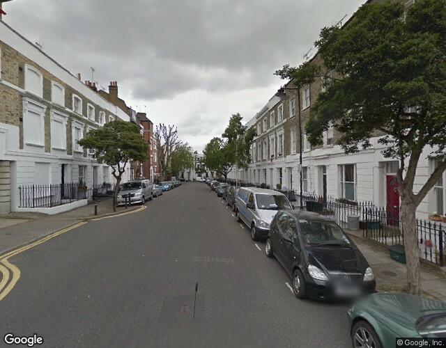 50, Florence Street, Islington, London, , London (N) - More details and enquiries about this property