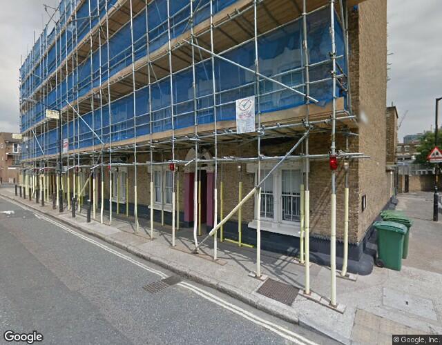 45, Penton Place, Kennington, London, , London (SE) - More details and enquiries about this property