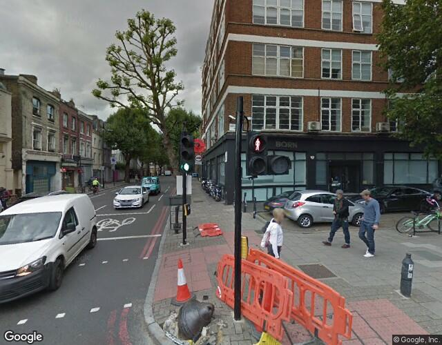 90-92, Pentonville Road, London, , London (N) - More details and enquiries about this property