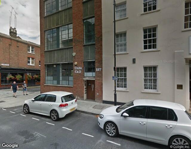 Unit 2, 127-129, Great Suffolk Street, London, , London (SE) - More details and enquiries about this property
