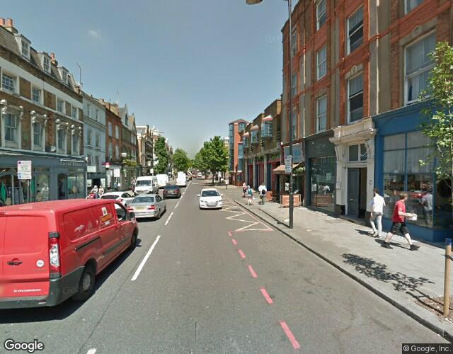 144-145, Upper Street, Islington, London, , London (N) - More details and enquiries about this property