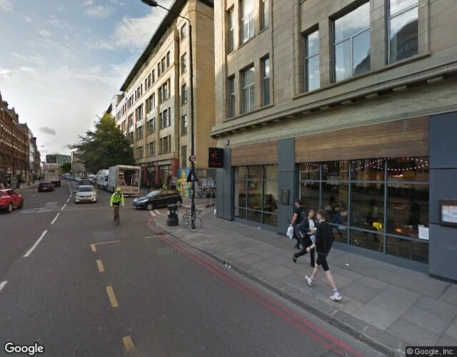 D402, Lana House, 118 Commercial Street, London, , London (E) - More details and enquiries about this property