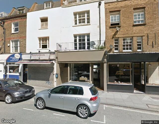 40, Cross Street, Islington, London, , London (N) - More details and enquiries about this property