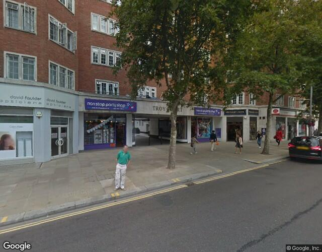 237, Kensington High Street, Kensington, London, , London (W) - More details and enquiries about this property