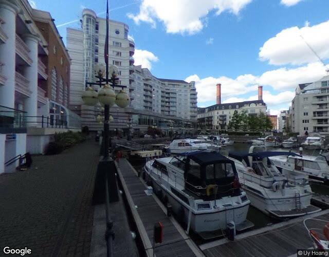 Unit G4/110, Chelsea Harbour, Harbour Yard, London, , London (SW) - More details and enquiries about this property