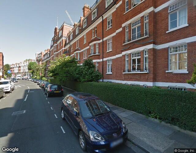 Avon House, Kensington Village, London, , London (W) - More details and enquiries about this property