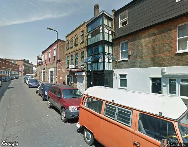 Unit 3D, Westpoint 36-37, Warple Way, London, , London (W) - More details and enquiries about this property