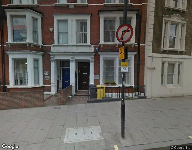202, Hammersmith Road, London, , London (W) - More details and enquiries about this property