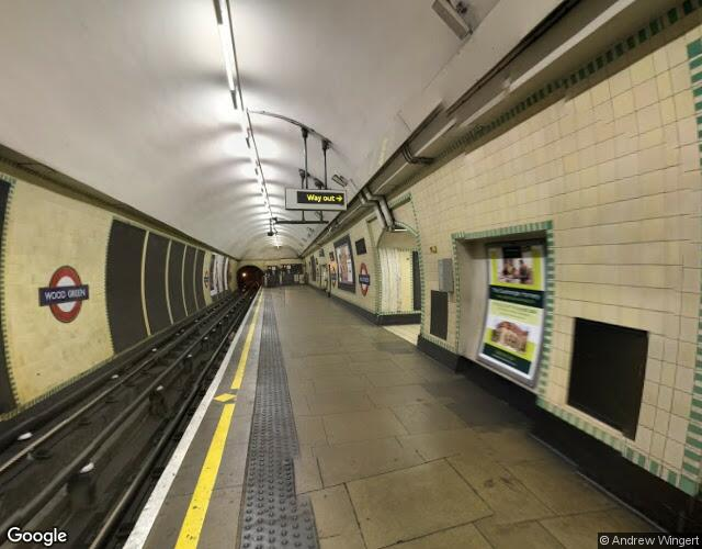 2, Hardy Passage, Wood Green Station, Wood Green, London, , London (N) - More details and enquiries about this property
