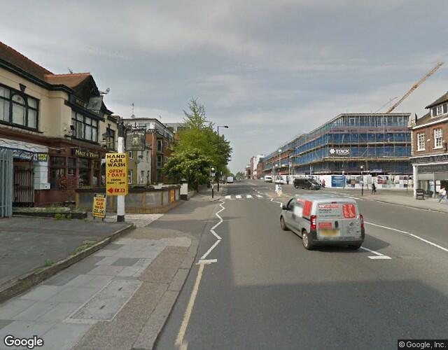 869, High Road, Finchley, London, , London (N) - More details and enquiries about this property