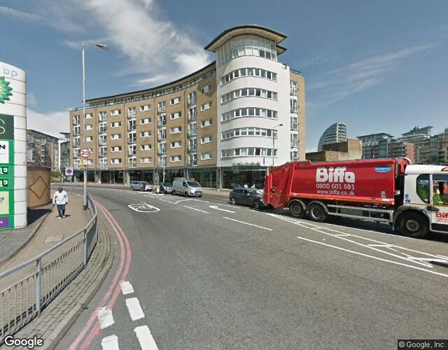Omega Building, Smugglers Way, Wandsworth, London, , London (SW) - More details and enquiries about this property