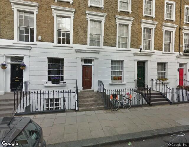 15b, St George's Mews, Primrose Hill, London, , London (NW) - More details and enquiries about this property