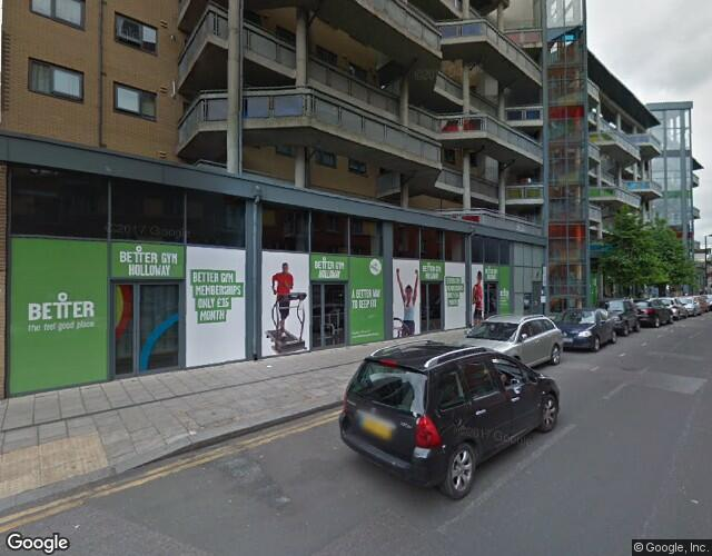 Unit 16-18, The Studios, Hornsey Street, London, , London (N) - More details and enquiries about this property