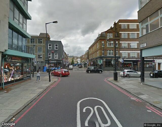 2-10, Baron Street, Islington, London, , London (N) - More details and enquiries about this property