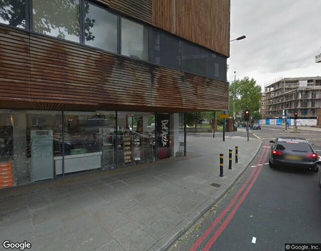 Bermondsey Square, London, , London (SE) - More details and enquiries about this property