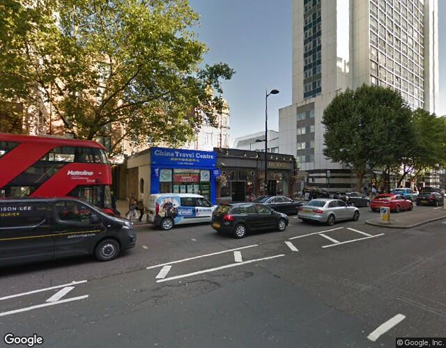 Evergreen House North, 160, Euston Road, London, , London (NW) - More details and enquiries about this property