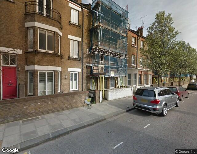 Unit 4, 92, Lots Road, Chelsea, London, , London (SW) - More details and enquiries about this property