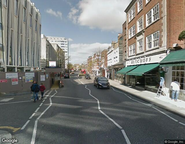 145, Kensington Church Street, London, , London (W) - More details and enquiries about this property