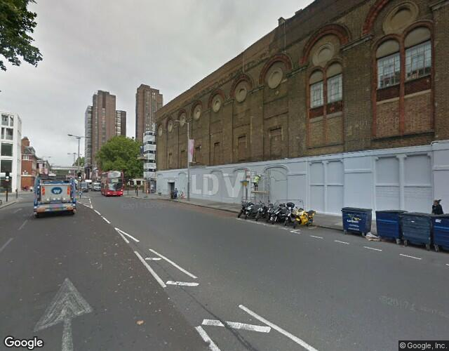 The Old Fire Station, 150, Station Road, London, , London (SE) - More details and enquiries about this property
