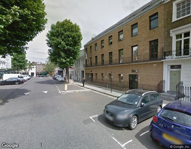 128, Albert Street, London, , London (NW) - More details and enquiries about this property